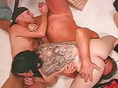 Oral bisex, Bisexal, Sex bisex