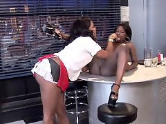 Lesbians and toys, Lesbian black, Lesbian with toys, Ebony toys, Ebony toy, Ebony lesbians