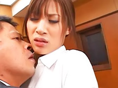 Hairy teacher, Hairy japanese teacher, Hot teacher, Aoki, Japanese teacher