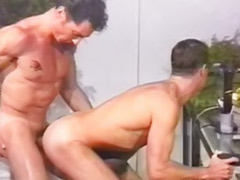 Vintage gays, Vintage gay, Gay vintage, Boss blowjob, Anal boss, The boss