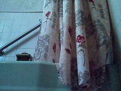 ผู้ชายอาบน้ำ, ป้าอาบน้ำ, คมารี