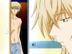 Anime gay, Anime anal, Anal anime