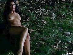True, Public nude, Nudes, Nude public, Nude, Brunette hd