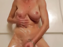 Tit shower, Shower girl, Shower big tits, Shower big, Big tits shower, Big tit shower