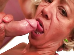 سکس با مادر بزرگها, سکس با مادر بزرگ