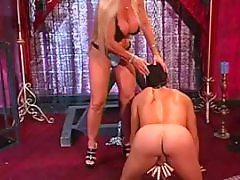 Roughing, Rough milf, Rough bdsm, Rough, Slave playing, Slave sex