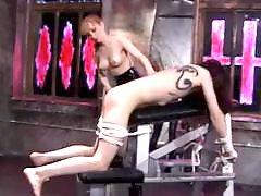 Tit spank, Redhead bdsm, Slaves ass, Slave bdsm, Misstress t, Misstress