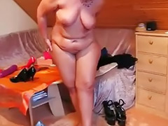 Toy girl, Solo maturs, Solo mature masturbation, Solo mature masturbating, Solo mature, Solo high heels