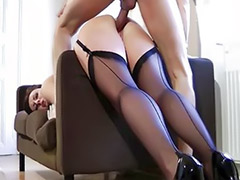 Shaved stockings, Shaved mature, Mature shaved, Mature in stockings, Mature masturbation stockings, Mature stockings fuck