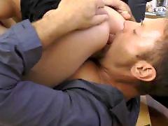 Threesome small tits, Threesome blonde blowjob, Small tits blowjob, Small tits anal, Small tits, Small tit