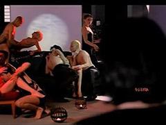 سکس قرمز, سکس جشن, سکس افراد معروف, جشن سکس, مشاهیر, سیاه گروهی