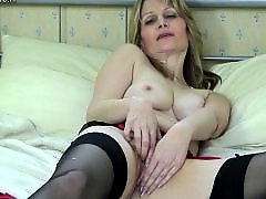 Stockings milf, Stockings mature, Stocking show, Stocking milf, Show off milf, Show her
