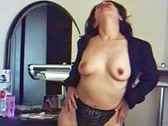 Webcam show, Secreter, Secret