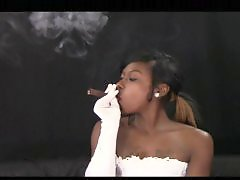 Lingerie, Ebony white, Ebony and white, Black&white, Black & white, Cigar