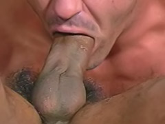 Mens sex gay, Only anal, Garage