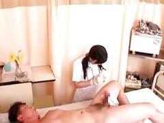 Nurse, Japanese