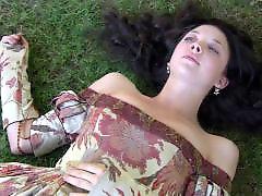 Natalie q, Natali dormer, British brunette, British big