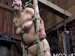 Sub, Hard fetish, Bondage fucking, Bondage fuck