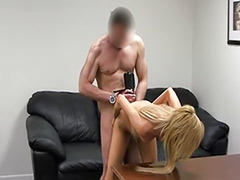 Tits job, Tit job, For job, Bend over, Bend, Anal cast