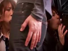 سکس گروهی ژاپنی