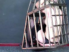Teen spanked, Teen cage, Teen bdsm, Whipping, Whip, Submission
