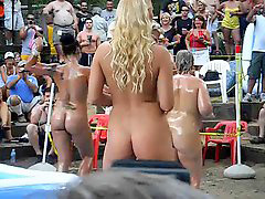 T girl, T-girl, Wrestling, Wrestle, Wrestl, M hot