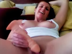 Webcam dildo, Webcam busty, Webcam milf solo, Webcam milf, Solo milf dildo, Solo milf masturbation