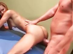 سکس شلوار جین