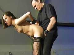 Temptations, Spanking stockings, Spanking fetish, Spanked in stockings, Brunettes in bondage, Bondage stockings