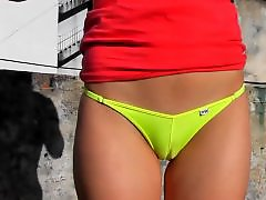 Wicked, Latin ass, G string, Extremely, Extreme teen, Extreme