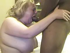 Bbw sucking, Bbw suck