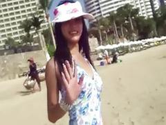 Ladyboy, Beach