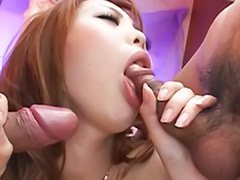 Ryo, Japanese ass, Hairy ass masturbating, Hairy ass, Double hairy, Double asian