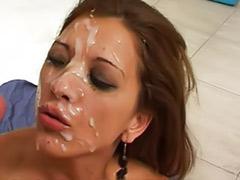 Face shot, Cum face, Cum faced, Cum on face
