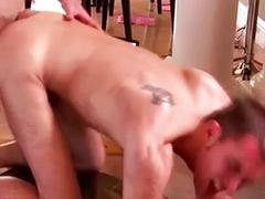 Mens sex gay, Gay orgy