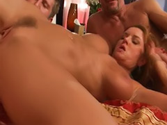 Redhead milf big tits, Fucck, Cheatingwife, Janet m, Janet