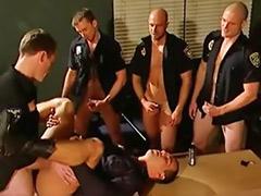 Police sex, Police, Shack, Gay cop, Gay cops