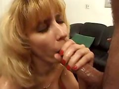 Oral, Blond milf blowjob, Boyfriends, Boyfriend, Hott
