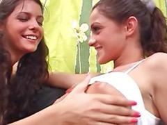 Teen lesbian small tits, Russian lesbian, Russian teen lesbians, Small tits teen lesbians, Irina
