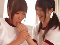 日本女同自慰手淫