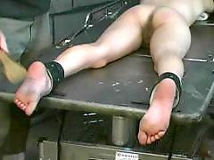 Tits bondage, Tit spank, Tit bondage, Teen spanked, Teen slut, Teen foot