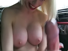 Taxi sex, Taxi fake, Huge tits blowjob, Fakings,, Fakings, Fakes tits