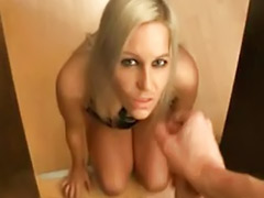 Èpissing, Tits piss, Wife oral, Wife masturbating, Wife masturbation, Wife cum