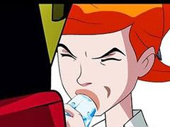 Sex video cartoon, Anal videos, Anal cartoon sex