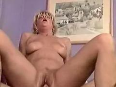 Sex vintagen matura