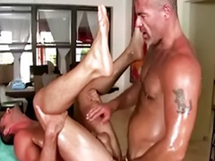 Oiled up, Oiled massag, Oiled gays, Gay oil, Straight guy, Oiled massage