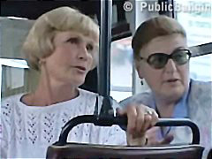 Public, Bus