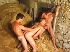 الجنس في جماعة, توالت