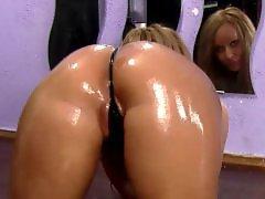 Pov ass, Pov amazing, Oiling, Oiled ass, Oiled, Ass oiled
