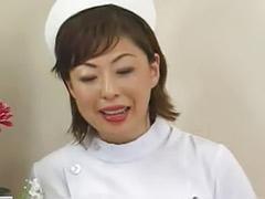 Japan, Nurse, Japanese